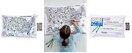 Eatsleepdoodle US Map Color in Pillowcase
