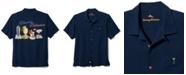 Tommy Bahama Men's Marlin Bar Silk Shirt