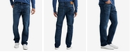 Lucky Brand Men's 223 Harrison Straight Fit Jeans