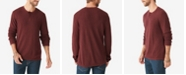 Lucky Brand Men's Welterweight Henley Sweater