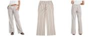 Roxy Women's Yarn Dyed Multi Oceanside Pant