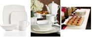 Mikasa Couture Platinum Dinnerware Collection