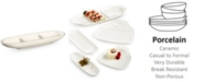 Villeroy & Boch Serveware, Ultimate BBQ Collection  Small Divided  Tray