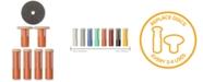 pmd Replacement Discs - Orange (Coarse)