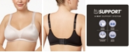 Playtex 18 Hour Back Smoother Bra 4E77, Online Only