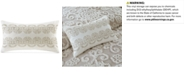 "Harbor House Suzanna 12"" x 20"" Oblong Decorative Pillow"