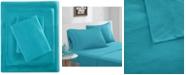 JLA Home Intelligent Design 3-Pc. Jersey-Knit Twin Sheet Set