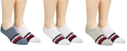 Tommy Hilfiger Men's 2-Pk. Liner Socks