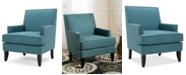 Noble House Arlyn Club Chair
