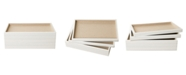 Hives & Honey 5-Piece Stackable Trays