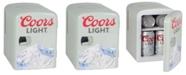 Koolatron Coors Light Personal Beverage Fridge