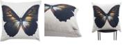 Ren Wil Butterfly Pillow