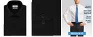 Calvin Klein Calvin Klein Men's STEEL Classic/Regular Fit Non-Iron Performance Stretch Fineline Dress Shirt