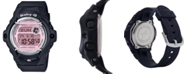 G-Shock Women's Digital Black Resin Strap Watch 42.6mm