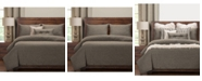 PoloGear Belmont Greystone 5 Piece Twin Luxury Duvet Set