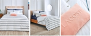 Lacoste Home Lacoste Pensway Twin Xl Comforter Set