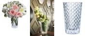 Cristal d'Arques Cristal D' Arques Mythe Vase