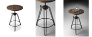 Butler Specialty Butler Trenton Metal Accent Table