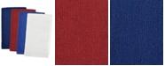 Design Imports Barmop Patriotic Dishtowel, Set of 4