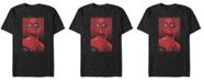 Marvel Men's Spider-Man Far From Home Spider-Man Poster Short Sleeve T-Shirt