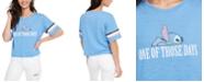 Freeze 24-7 Disney Juniors' Stitch Graphic T-Shirt