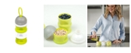BBLUV Bbluv Dose Multipurpose Stackable Containers