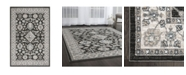 "Global Rug Designs CLOSEOUT!! Global Rug Design Arroyo ARR03 Gray 7'10"" x 10'2"" Area Rug"