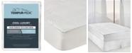 Tempur-Pedic Cool Luxury Mattress Protector, Queen