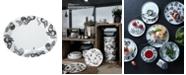 """Twig New York Olive Market 16"""" Oval Platter"""