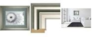 "Classy Art Crystalline by Marvin Pelkey Framed Print Wall Art, 34"" x 40"""