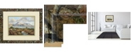 "Classy Art Ben Nevis by Wendy Reeves Framed Print Wall Art, 34"" x 40"""
