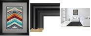 "Classy Art Going Up by Edward Selkirk Framed Print Wall Art, 34"" x 40"""