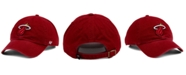 '47 Brand Miami Heat CLEAN UP Strapback Cap