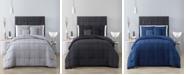 Geneva Home Fashion Nelli 4-Piece Twin Bedding Set