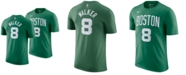 Nike Men's Kemba Walker Boston Celtics Icon Player T-Shirt