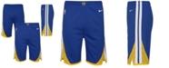 Nike Big Boys Golden State Warriors Icon Swingman Shorts