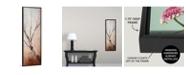 """GreatBigCanvas 12 in. x 36 in. """"Seasons III"""" by  Kari Taylor Canvas Wall Art"""