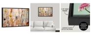 """GreatBigCanvas 'Knee High' Framed Canvas Wall Art, 36"""" x 24"""""""
