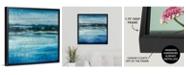 "GreatBigCanvas 24 in. x 24 in. ""Aquatic Life"" by  Joshua Schicker Canvas Wall Art"