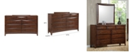 Macy's Coaster Home Furnishings Hillary 9-Drawer Dresser