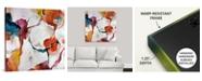 "GreatBigCanvas Carnival' Framed Canvas Wall Art, 36"" x 36"""