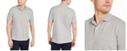 Club Room Men's Slim-Fit Stretch Polo Shirt, Created for Macy's