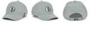 '47 Brand Brooklyn Nets Youth Team Color MVP Cap
