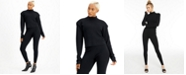 INC International Concepts CULPOS x INC Mock-Neck Sweater, Created for Macy's