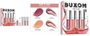 Buxom Cosmetics 4-Pc. Mini Top It Off Plumping Lip Gloss Set