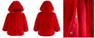 First Impressions Baby Girls Statement Coat, Created for Macy's