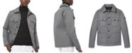 Michael Kors Men's Vertical Quilted Jacket