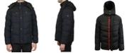 Galaxy By Harvic Men's Heavyweight Puffer Jacket