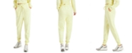 INC International Concepts INC Paperbag-Waist Jogger Sweatpants, Created for Macy's