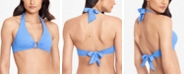 Lauren Ralph Lauren Beach Club Halter Bikini Top